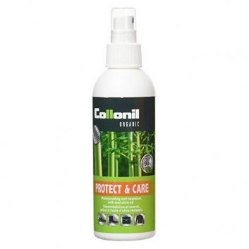 Collonil Organic, Protect & Care